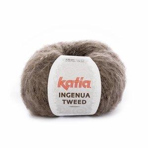 Katia Ingenua Tweed Beige/Bruin/Reebruin (101) op = op