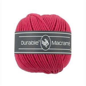 Durable Macramé Fuchsia (236)