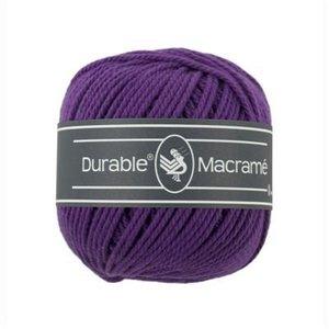 Durable Macramé 271 - Violet