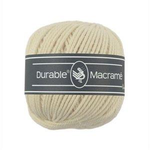 Durable Macramé 2172 - Cream