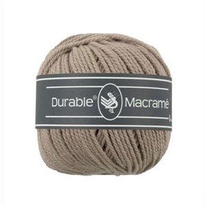Durable Macramé Taupe (340)