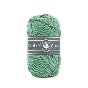 Durable Coral Dark Mint (2133)