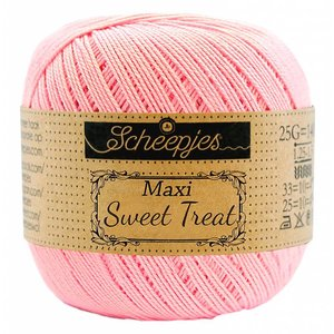 Scheepjes Sweet Treat Pink (749)