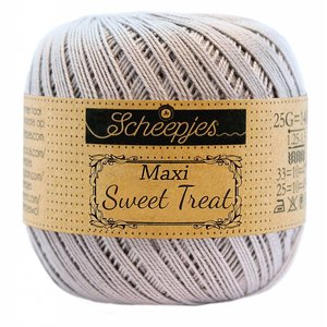Scheepjes Sweet Treat Silver (618)
