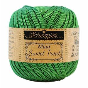 Scheepjes Sweet Treat Grass Green (606)