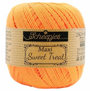 Scheepjes Sweet Treat Sweet Orange (411)