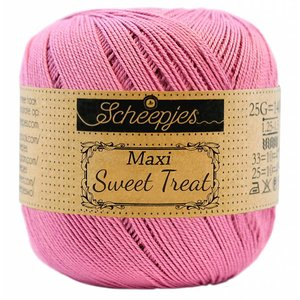 Scheepjes Sweet Treat Colonial Rose (398)