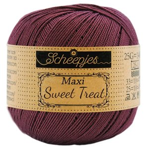 Scheepjes Sweet Treat Shadow Purple (394)
