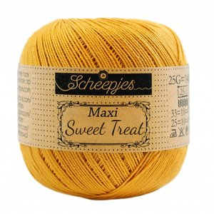 Scheepjes Sweet Treat Saffron (249)