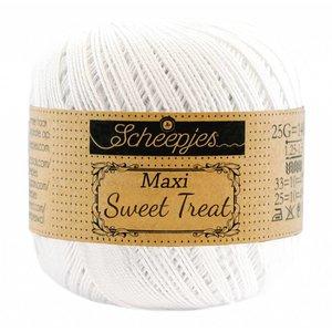Scheepjes Sweet Treat 106 - Snow White