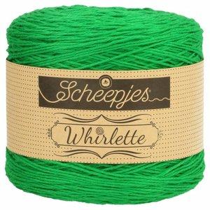 Scheepjes Whirlette 857 - Kiwi