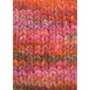 Lang Yarns Young roze/oranje (85)