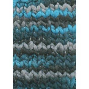 Lang Yarns Young turquoise/petrol/grijs (78)