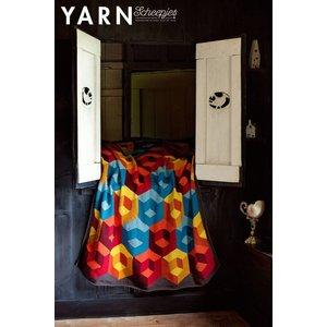 Scheepjes Garenpakket Colour Study Throw - Yarn 4