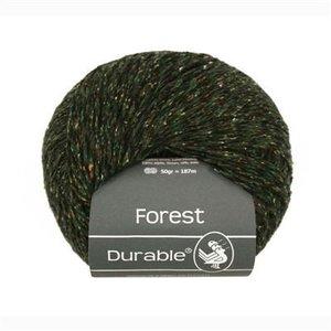 Durable Forest Groen/bruin gemêleerd (4007)