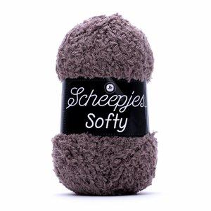 Scheepjes Softy Taupe (473)