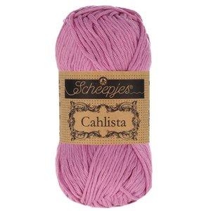 Scheepjes Cahlista 398 - Colonial Rose