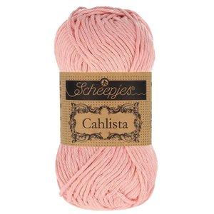 Scheepjes Cahlista Old Rose (408)