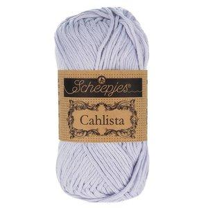 Scheepjes Cahlista 399 - Lilac Mist