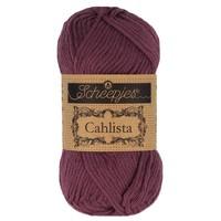 Scheepjes Cahlista Shadow Purple (394)