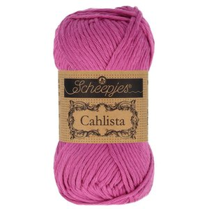 Scheepjes Cahlista 251 - Garden Rose