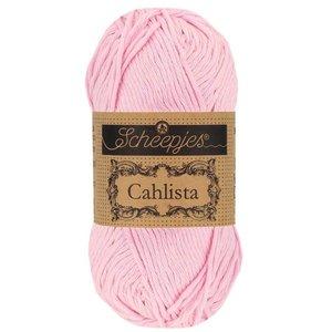 Scheepjes Cahlista 246 - Icy Pink