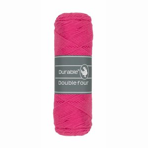 Durable Double Four Fuchsia (236)