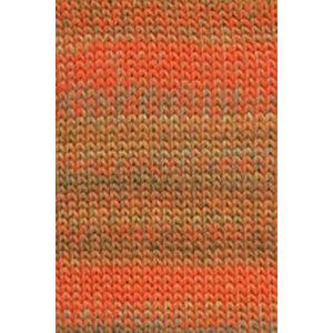 Lang Yarns Mille Colori Big Oranje (59)