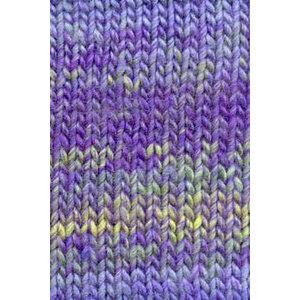 Lang Yarns Mille Colori Big Lila/Mint (46)
