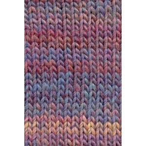 Lang Yarns Mille Colori Big Roze/petrol (29)