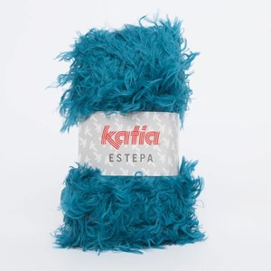 Katia Estepa Turquoise (111)