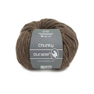 Durable Chunky 2230 - Dark Brown