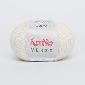 Katia Verso Ecru (80)