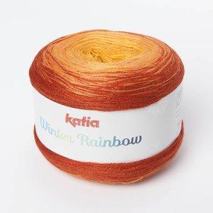 Katia Winter Rainbow Oker-Terrabruin (104)