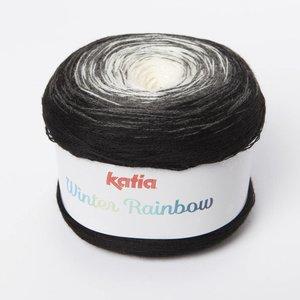 Katia Winter Rainbow Grijs (100)