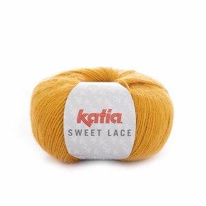 Katia Sweet Lace Mosterdgeel (21)