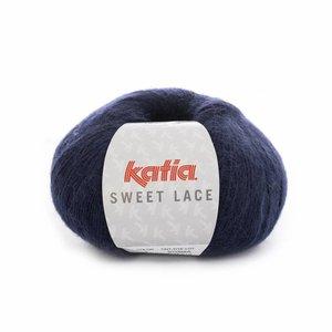 Katia Sweet Lace Donker blauw (5)