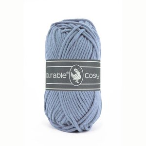 Durable Cosy Blue Grey (289)