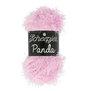 Scheepjes Panda roze (589)