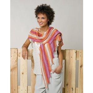 Katia Breipakket: Sjaal van Katia Jaipur (87-25)