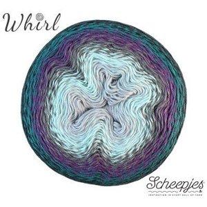 Scheepjes Whirl 773 - Blackcurrant Squeeze Me