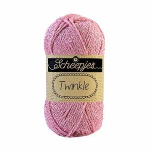 Scheepjes Twinkle roze (933)