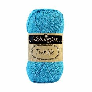 Scheepjes Twinkle 910 - turquoise