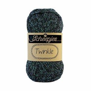 Scheepjes Twinkle zwart (903)