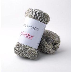 Phildar Phil Mikado Mineral (114)