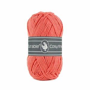 Durable Cosy Fine Coral (2190)