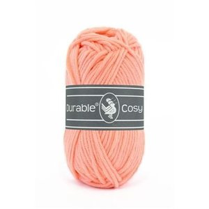 Durable Cosy Salmon (212)