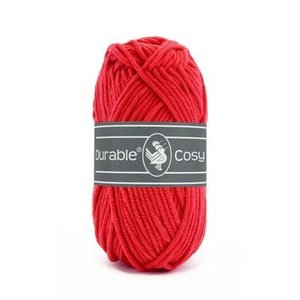 Durable Cosy 316 - Red