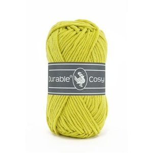 Durable Cosy Light Lime (351)