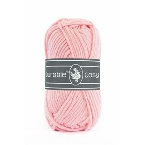 Durable Cosy 204 - Light Pink